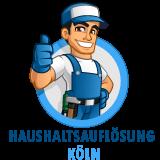 Logo Footer Haushalts Auflösung Köln